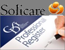 SolicareWeb- CDI Reg